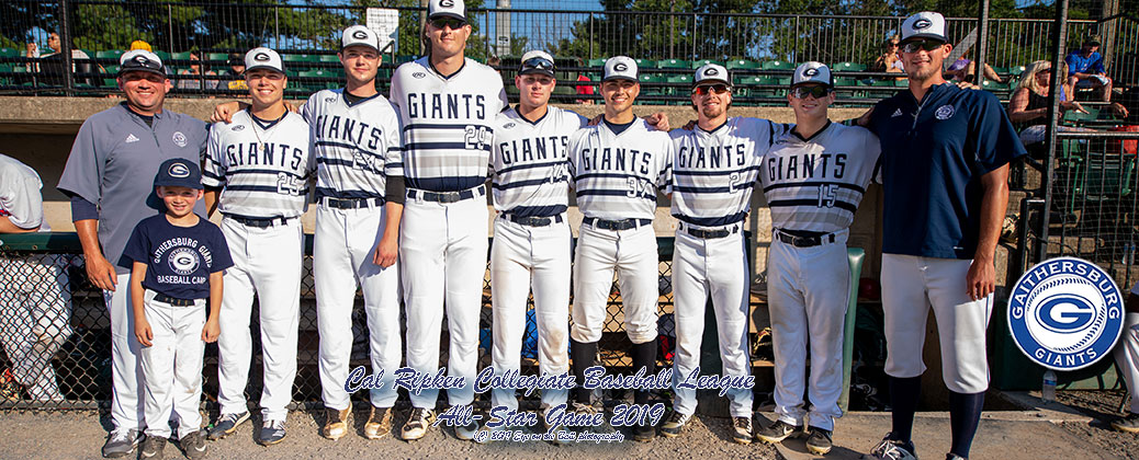 Gaithersburg Giants Baseball :: Home